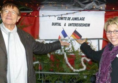 Adventsmarkt Durtal 2014 06