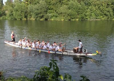 Drachenbootrennen 2014 03