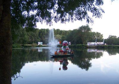Loirefest 2008 01