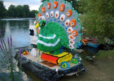 Loirefest 2008 02