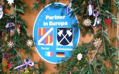 Ankündigung: Adventsmarkt in Untereisesheim