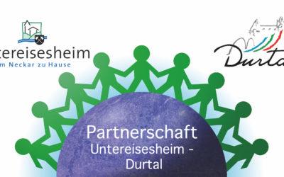 25-jähriges Jubiläum unserer Städtepartnerschaft