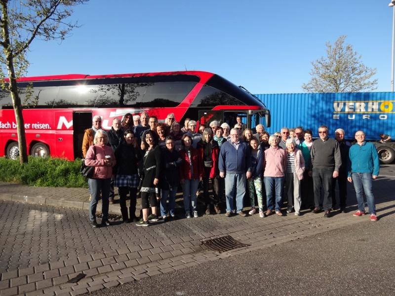 Loire Tour 2018