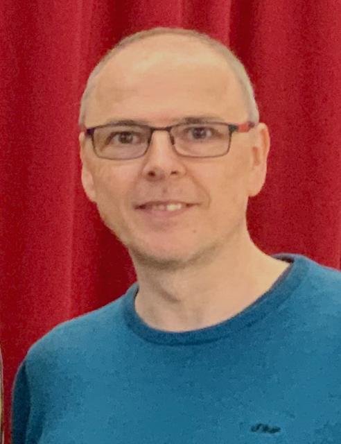Ernst Teckhaus